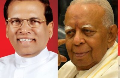 sampanthan-and-maithiri