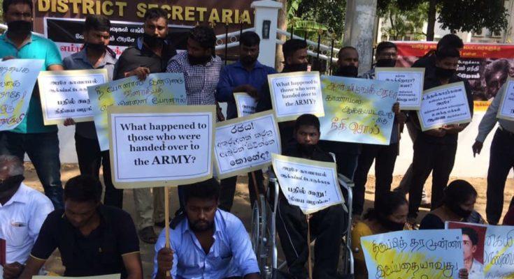 jaffna-protest