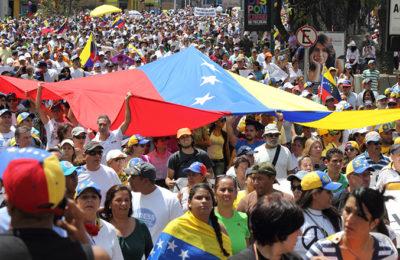venezuelaunrest