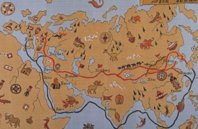 china-silk-way