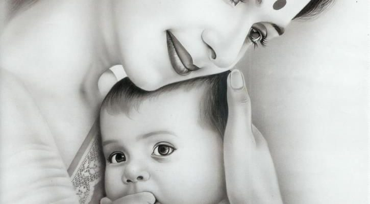 mother-and-baby